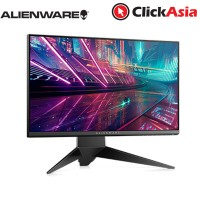 "Alienware 24.5"" 1080 x 1920 240Hz G-Sync Gaming Monitor (AW2518H)"