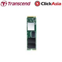 Transcend MTE850 512GB M.2 Solid State Drive (TS512GMTE850)