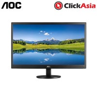 "AOC 21.5"" 1920 x 1080 Full HD LED Monitor (E2270SWHN)"