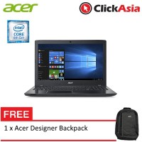 "Acer Aspire E15 (E5-576G-56E7) Laptop - 15.6"" / i5-8250 / 4GB / 1TB / NV MX150 2GB / W10 (Steel Grey)"