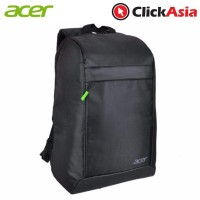 "Acer Notebook Backpack (up to 15.6"") (Black)"