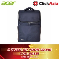 "Acer Premium Backpack (up to 15.6"")"