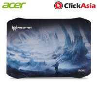 Acer Predator Gaming Mousepad M (Ice Tunnel)
