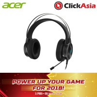 Acer Predator Galea 500 Wired USB Gaming Headset