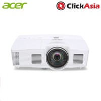 Acer S1283Hne XGA Short Throw Projector (MRJK111005)