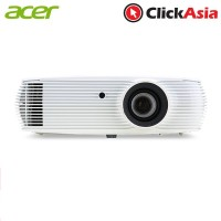 Acer H6512BD 1080P Home Entertainment Projector (MRJNR11005)