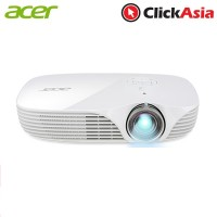 Acer K138STi WXGA Wireless Portable Short Throw LED Projector (MRJMQ11005)