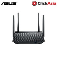 Asus AC1300 Dual-Band Wi-Fi Router (RT-AC58U)