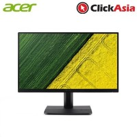 Acer ET271 FHD IPS Monitor 27-inch (VGA+HDMI)