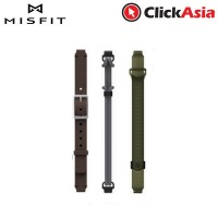 Misfit Ray Assorted Bands 3-PACK (Rebel)