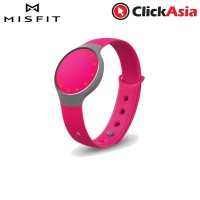 Misfit Flash Activity Tracker - Pink