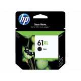 HP 61XL High Yield Original Ink Cartridge (CH563WA -Black)