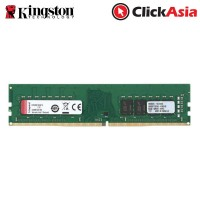 Kingston 16GB DDR4 2666MHz Desktop RAM - 1.2V (KVR26N19D8/16)
