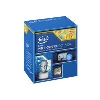 Intel Core™ i3-4370 Processor - LGA1150 / 3.8GHz / 4M Cache (BX80646I34370)
