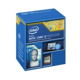 Intel Core™ i3-4160 Processor - LGA1150 / 3.6GHz / 3M Cache (BX80646I34160)