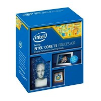 Intel Core™ i5-4460 Processor - LGA1150 / 3.2GHz / 6M Cache (BX80646I54460)